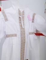 Крестильная рубашка 001