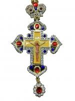Крест наперсный 013