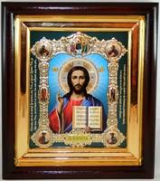 Икона Господь Вседержитель 10