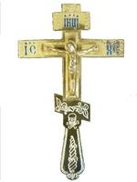 Крест напрестольный 008