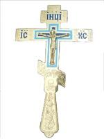 Крест напрестольный 011