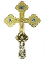 Крест напрестольный 017