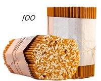 Свечи из натурального пчелиного воска №100