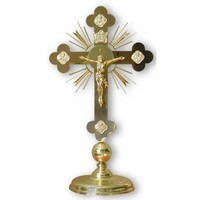 Крест стоячий