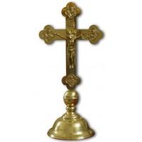 Крест напрестольный стоячий