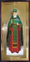 Святой Иоанн Кронштадский ростовая