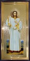 Святой мученик архидиак Лаврентий ростовая
