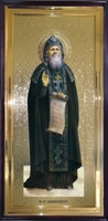 Святой Преподобный Амфилохий Почаевский ростовая