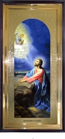 Икона Моление о Чаше ростовая