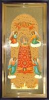 Икона Прибавление Ума Пресвятой Богородицы ростовая