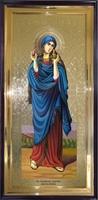 Святая Равноапостольная Мария Магдалина ростовая