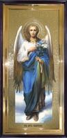 Икона Святой Архангел Гавриил ростовая