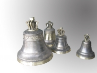 Церковный колокол большой - цена за 1 кг