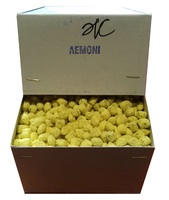 Ладан архиерейский Лемон, желтый ЛА-10, в упаковке 1 кг