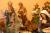 Рождественский вертеп (65 см), комплект фигурок