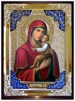 Святогорская Пресвятая Богородица