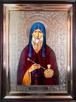 Святой Агапит Врач