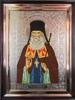 Святой Алексий Карпаторуский