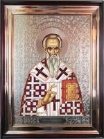 Святой Апостол Иоаким брат Господен