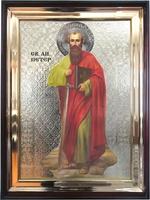 Икона храмовая Святой Апостол Петр рост