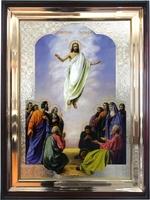 Икона храмовая Вознесение Господне