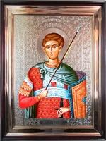 Святой Дмитрий Сол