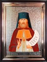 Святой Иларион Троицкий