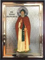 Икона храмовая Святой Илья Муромец рост