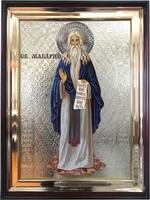 Святой Макарий