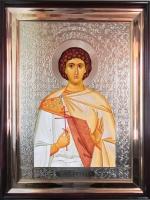 Икона храмовая Святой Мученик Виталий