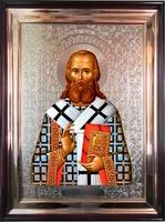 Икона храмовая Святой Никодим Белгородский