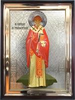 Святой Спиридон Тримифудский