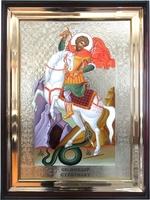 Святой Феодор Стратилат