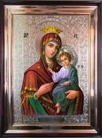 Скоропослушница Богородица