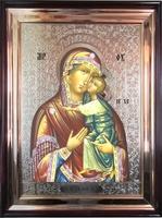 Толгская Пресвятая Богородица
