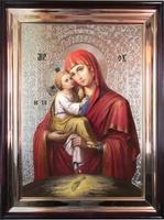 Почаевская Пресвятая Богородица гора