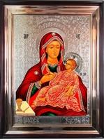 Козельщанская Пресвятая Богородица
