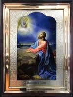 Икона храмовая Моление о чаше