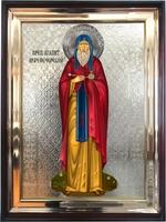 Преподобный Агапит Врач Печерский