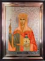 Икона храмовая Святая Благодатная Тамара
