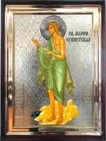 Икона храмовая Святая Мария Египетская