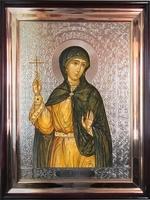 Икона храмовая Святая Мученица Антонина