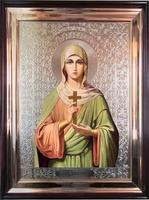Икона храмовая Святая Мученица Виктория
