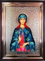Икона храмовая Святая Мученица Юлия