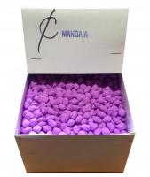 Ладан архиерейский Магнолия, фиолетовый ЛА-1, в упаковке 1 кг