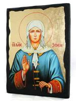 Икона Ксения Петербургская под старину