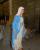 Фигура Матери Божьей ( c 94 см)