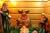 Рождественский вертеп 15 см фигурки с шопкой
