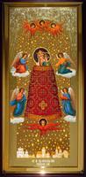 Икона Храмовая ростовая Прибавление Ума