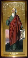 Икона Храмовая ростовая Илья пророк